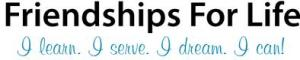 FriendshipsForLife Logo