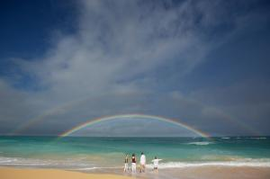 keen rainbow